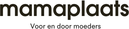 Mamaplaats logo